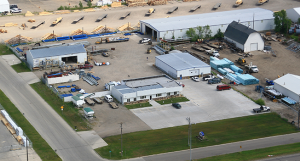 CMC Corporate Office & Warehouse | West Fargo, ND